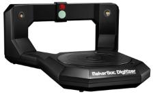 llowlab - 3d scanner