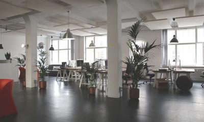 Wij helpen u met uw werkplek beheer