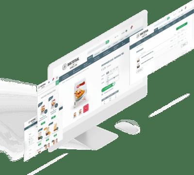 Wilt u een goede Magento webshop laten maken?