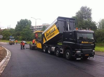 Zoekt u een expert op het gebied van asfaltwerken?
