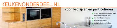 Bora afzuig- en kooksysteem gezocht? Keukenonderdeel.nl!